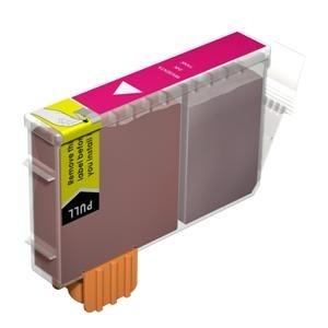 Cartucho de tinta compatible con CANON BCI 3/6M - Magenta