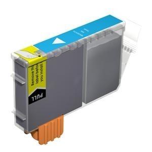 Cartucho de tinta compatible con CANON BCI 3/6C - Cyan