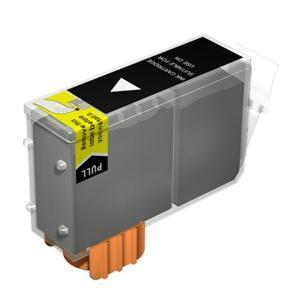Cartucho de tinta compatible con CANON BCI 3BK - Negro