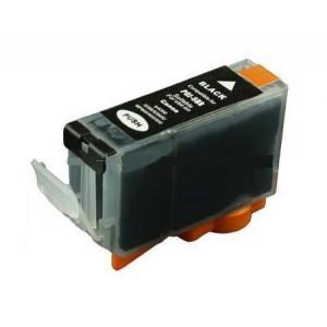 Cartucho de tinta compatible con CANON PGI 5 - Negro
