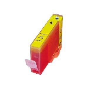 Cartucho de tinta compatible CANON CLI 8Y Amarillo