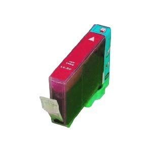 Cartucho de tinta compatible CANON CLI 8M Magenta
