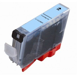 Cartucho de tinta compatible CANON CLI 8PC - Photo Cyan