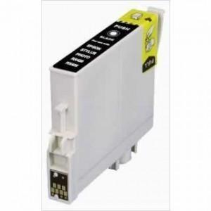 Cartucho de tinta compatible EPSON T0441 - C13T04414010 - Negro - 20 ML