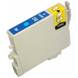 Cartucho de tinta EPSON T0482 / C13T04824010 - Cyan - 18 mililitros