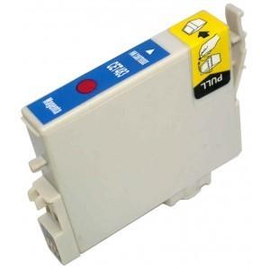 Cartucho de tinta EPSON T0483 / C13T04834010 - Magenta - 18 mililitros