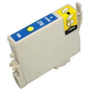 Cartucho de tinta EPSON T0484 / C13T04844010 - Amarillo - 18 mililitros
