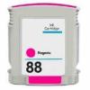 Cartucho tinta HP 88 XL - Magenta