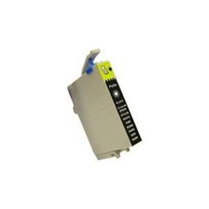 Cartucho de tinta compatible EPSON T0801 Negro