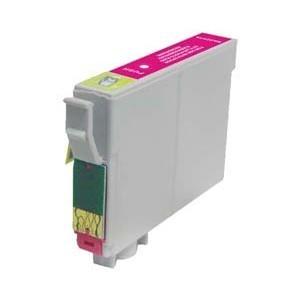 Cartucho de tinta compatible EPSON T0803 Magenta