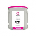 Cartucho genérico HP 11 - Magenta