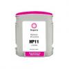 Cartucho de tinta HP 11- Magenta