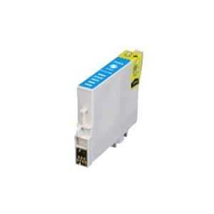 Tinta compatible T0552 - C13T05524010 - Cyan - 18 ML