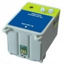 Cartucho Epson compatible T067 - C13T06704010 - Color - 27 ML