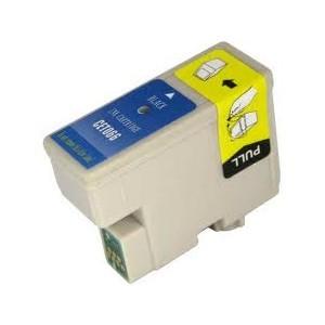 Cartucho EPSON compatible T066 - C13T06614010 - Negro - 11 ML