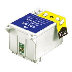 Cartucho de tinta EPSON T041 - C13T04104010 color 40 mililitros