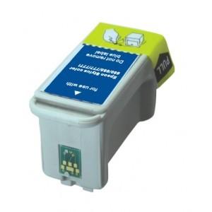 Cartucho de tinta compatible con EPSON T017 / C13T01740110 negro 20 mililitros