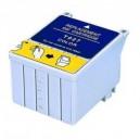 Cartucho de tinta compatible EPSON T027 - C13T02740110 - Color - 50 ML