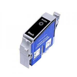 Cartucho de tinta EPSON T0321 - C13T03214010 negro 37 mililitros