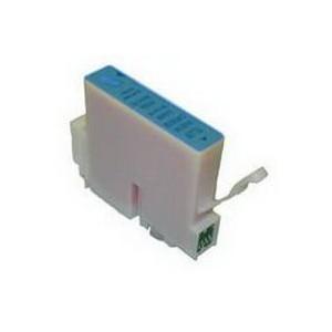 Cartucho de tinta EPSON T0322 - C13T03224010 - Cian - 20 ML