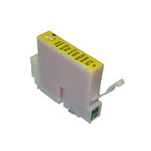 Cartucho de tinta EPSON T0324 - C13T03244010 - Amarillo - 20 ML