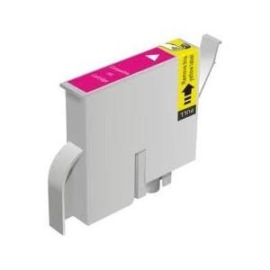 Tinta compatible Epson T0343 Magenta