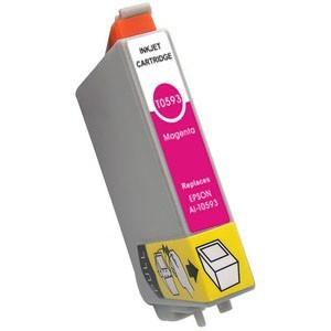 Tinta compatible T0593 Epson - C13T05934010 -  Magenta - 17 ML