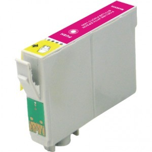 Tinta compatible EPSON T0793 - Magenta