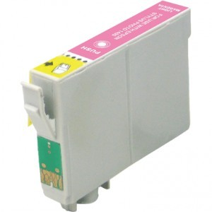 Tinta compatible EPSON T0796 - Photo magenta