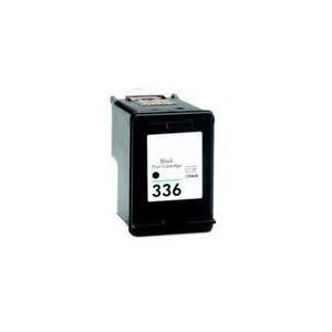 Cartucho reciclado HP 336 Negro