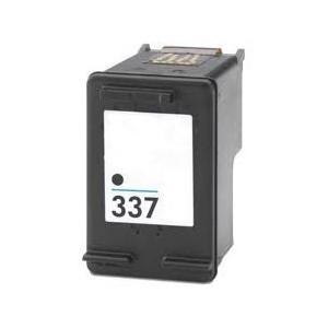 Cartucho reciclado de tinta HP 337 - Negro