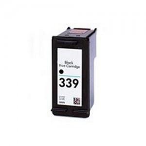 Tintas compatibles HP 339 - Negro