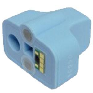 Tinta sustituta HP 363 XL - Cyan light