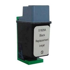 Cartucho reciclado HP 29 Negro