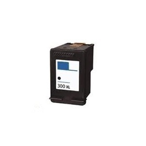 Tinta compatible HP 300XL - Negro