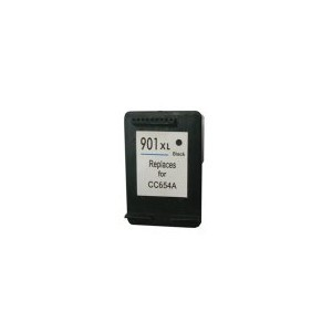 Tinta compatible HP 901XL - Negro