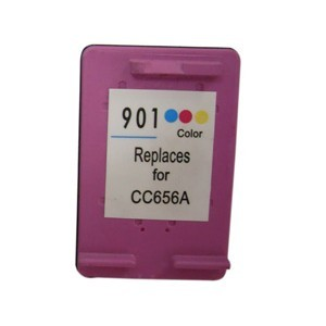 Tinta compatible HP 901XL - Color