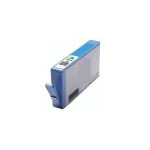 Tinta compatible HP 364XL - Cyan