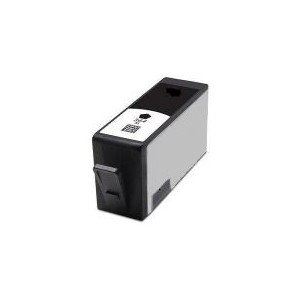 Tinta compatible HP 364XL - Photo negro