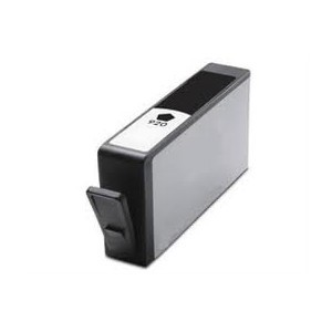 Tinta compatible HP 920XL - Negro
