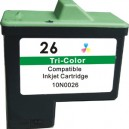Tinta compatible L26 color